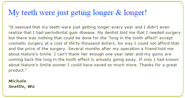 Natural Ways To Reverse Receding Gums At Home