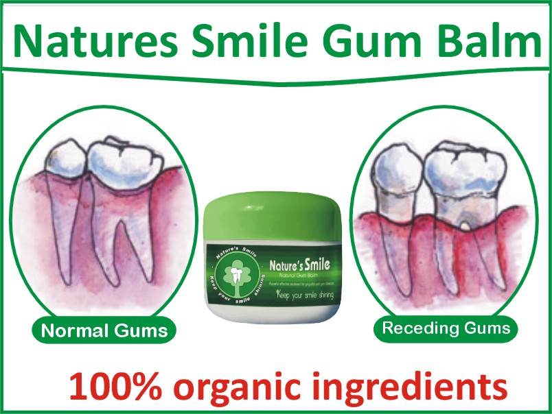 Natural Ways To Regrow Receding Gums At Home