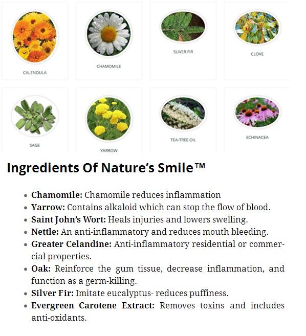 Natural Remedies To Reverse Receding Gums